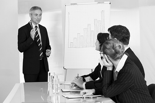 Sales, Management and Communications Training
